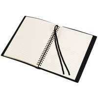 Notebook Vanessa A5 Lined Journal - each