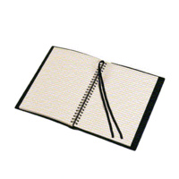 Notebook Vanessa A6 Lined Journal - each