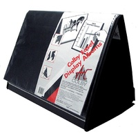 Display Book Easel - A3 Landscape 20 page Colby 260LA320 - each