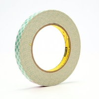 Double Coated Paper Tape 3m 410 12x33m 0317830 - roll ** ONLY STOCKED QUEENSLAND