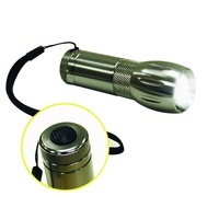 Compact LED Metal Light Energizer ML33AV1