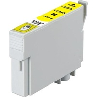 73N / T0734 Pigment Yellow Compatible Inkjet Cartridge