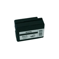 932 Remanufactured HP932 XL Black Cartridge