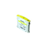 940XL Remanufactured Yellow Cartridge
