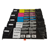 C5220 Series Generic Toner Set PLUS Extra Black