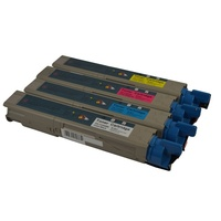 C3300 Series Generic Toner Set