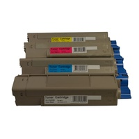C5600 Series Generic Toner Set