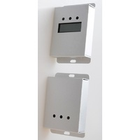 People Counter electronic sensor Display: 6 digits IR 5 metre doorway - each