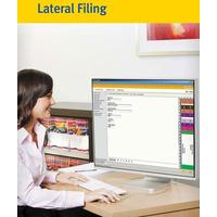 Files Avery Lateral Filing