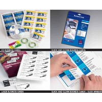 Business Card Products