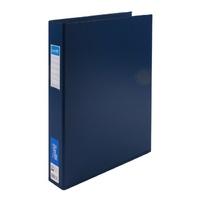 Ringbinder A3 2/38/D Blue Bantex Upright 1267 201