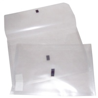 Polywally Wallet Colby Pop P327F Clear