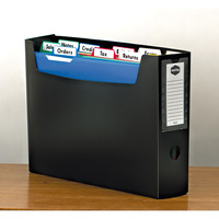 File Portable Organizer + File 90024 9002402 - each