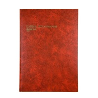 Account Book Collins 3880 Journal - Paged 10856