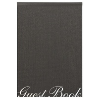 Guest Book Wildon WIL251 251W A4 112 pages Books