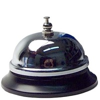 Counter Call Bell Colby KW230 ring a ding ding, this is the most annoying invention ever