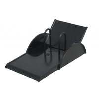 Calendar Top Hole Stand BLACK Italplast I120BLACK - each