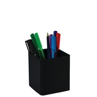 Pencil Cup Black I536BLK Eazi Fold 90x90x102 high