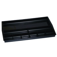 Drawer Tidy Executive SWS Black 46001 Esselte