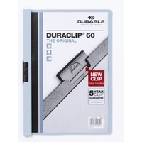 File Duraclip A4 Blue 06673 6mm  141595