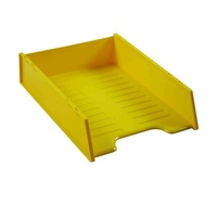 Desk Tray Italplast Multi Fit I60 Fruit Banana I60FBA