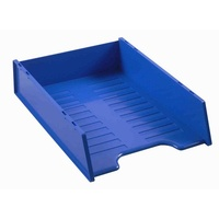 Document Tray Italplast Multi Fit I60 Fruit Blueberry