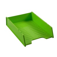 Document Tray Italplast Multi Fit I60 Fruit Lime