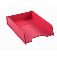 Desk Tray Italplast Multi Fit I60 Fruit Watermelon Pink