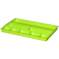 Drawer Tidy Italplast I70 Fruit Lime