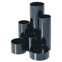 Pencil Holder Caddies Esselte Black 46030