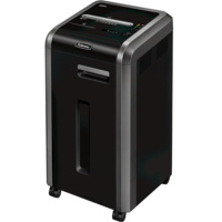 Shredder 20 sheets Fellowes 225Ci Cross Cut 4622201 Heavy Use