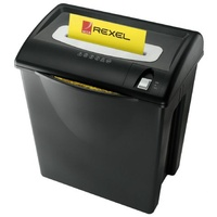 Shredder Rexel V125 Xcut 7 Sheet 35 Litre Bin 2101102 obsolete, limited stock