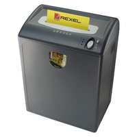 Shredder > . 9 sheet cross cut Rexel P185 High Security - each