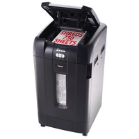 Shredder Rexel Auto Plus 750 x Large 2103750AU Best for 20+ users Cross cut (P4)