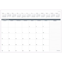 Table Top Desk Planner 3902.CRF-18 Refill 370x530mm Debden 1 Month View 3902CRF Y2019