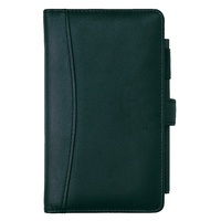 Dayplanner Slimline SL3599 Black Leather Organiser by Debden