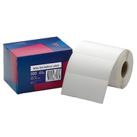 Label dispenser box 102x49 White Avery 937111 - roll 500
