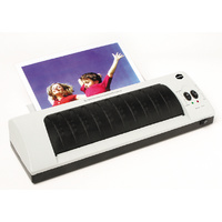 Laminator Machine up to A3 Marbig 210410 hot or Cold - each