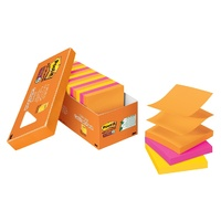 Post It Notes 75x75 R330-18SSAUCP pack 18 Rio De Janeiro Cabinet Pack