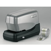 Stapler > 70 sheet Electric High Capacity Stella 70 Rexel 2101178 mains adapter included