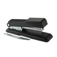 Stapler > 20 sheet Full Strip Bostitch B8R Black with Remover TAKES STCR2115 6MM STAPLES ONLY