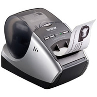 Professional Label Printer for PC and Mac Brother QL-570 - each