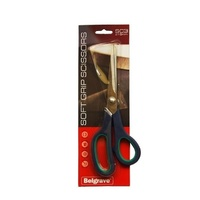 Scissors 215mm Belgrave Soft Grip Stainless Steel SC3