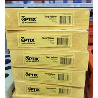 Copypaper OPTIX A4 80gsm Tera Yellow - ream 500  129324
