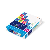 Copypaper A4 Color Copy Matt White 200gsm Pack 250 colour