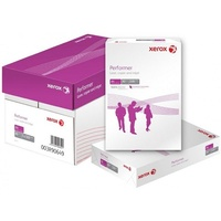 Copypaper A4 80gsm white box 2500 Xerox Everyday ** metro only - no country deliveries **