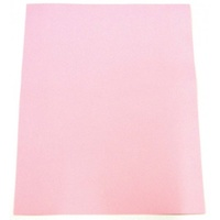 Colourboard 200gsm A4 Pink Pack 50