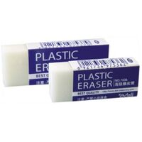 Eraser Staedtler Multiplus Large Box 20