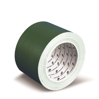 Wotan Book Binding Cloth Tape 75x25m Green
