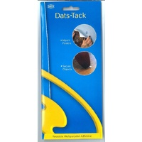 Blue Tack Stick on adhesive Office School Dats 2426 - card 75 gram